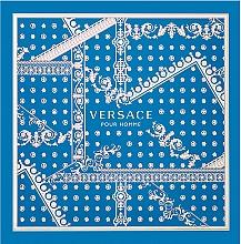 Düfte, Parfümerie und Kosmetik Versace Versace Pour Homme - Duftset (Eau de Toilette/30ml + Duschgel/50ml)