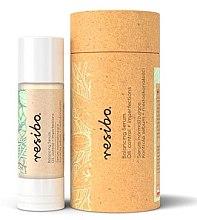 Düfte, Parfümerie und Kosmetik Gesichtsserum - Resibo Balancing Serum