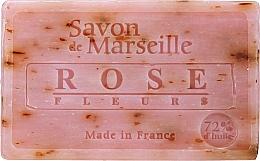 Düfte, Parfümerie und Kosmetik Naturseife Rosa Blumen - Le Chatelard 1802 Pink Flowers Soap