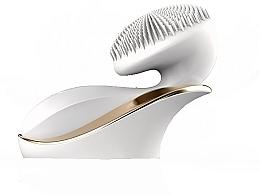 Düfte, Parfümerie und Kosmetik Reinigendes Gesichtsmassagegerät goldfarbig - Diforo Arum Gold