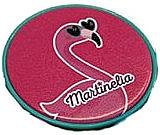Düfte, Parfümerie und Kosmetik Taschenspiegel Flamingo - Martinelia