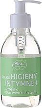 Düfte, Parfümerie und Kosmetik Gel für die Intimhygiene mit Teebaum - Jadwiga Gel