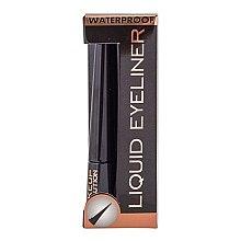 Düfte, Parfümerie und Kosmetik Eyeliner - Makeup Revolution Liqued Eyeliner Waterproof