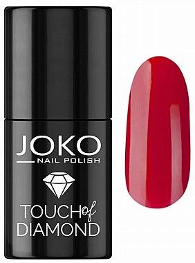 Nagellack mit Gel-Effekt - Joko Gel Touch of Diamond