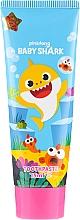Düfte, Parfümerie und Kosmetik Kinderzahnpaste - Pinkfong Baby Shark Toothpaste