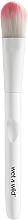 Düfte, Parfümerie und Kosmetik Foundationpinsel - Wet N Wild Foundation Brush 795a