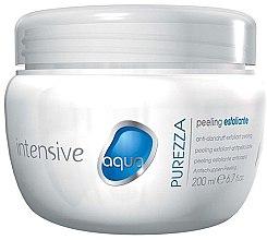 Düfte, Parfümerie und Kosmetik Anti-Schuppen Kopfhautpeeling - Vitality's Intensive Aqua Purify Anti-Dandruff Exfoliant Peeling
