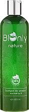 Düfte, Parfümerie und Kosmetik Shampoo für normales Haar - BIOnly Nature Shampoo For Normal Hair