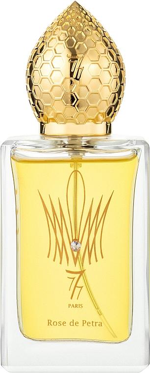 Stephane Humbert Lucas 777 Rose de Petra - Eau de Parfum — Bild N1