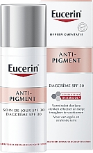 Düfte, Parfümerie und Kosmetik Tagescreme gegen Pigmentflecken SPF 30 - Eucerin Eucerin Anti-Pigment Day Care SPF30