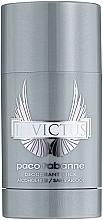 Düfte, Parfümerie und Kosmetik Paco Rabanne Invictus - Deodorant Stick für Männer
