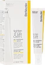 Düfte, Parfümerie und Kosmetik Straffendes Augenkonturserum mit Lifting-Effekt - StriVectin Tighten & Lift 360° Tightening Eye Serum