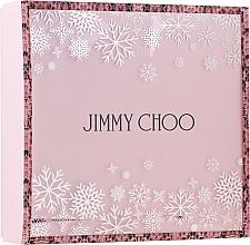 Düfte, Parfümerie und Kosmetik Jimmy Choo - Duftset (Eau de Parfum 100ml + Körperlotion 100ml + Eau de Parfum 7.5ml)