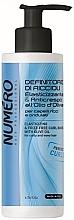 Düfte, Parfümerie und Kosmetik Modellierendes Gel für lockiges und welliges Haar mit Olivenöl - Brelil Numero Elasticizing Curl Boost