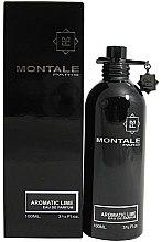 Düfte, Parfümerie und Kosmetik Montale Aromatic Lime - Eau de Parfum