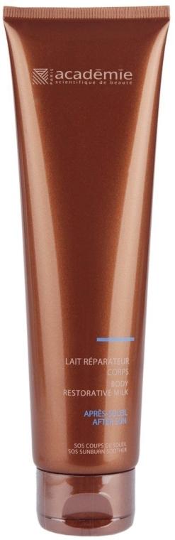 Beruhigende Körpermilch nach dem Sonnenbad - Academie Bronzecran — Bild N2