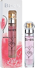 Düfte, Parfümerie und Kosmetik Bi-es L`eau De Lilly - Parfum