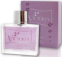 Düfte, Parfümerie und Kosmetik Cote d`Azur Victoria - Eau de Parfum