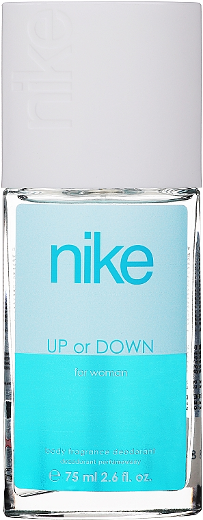 Nike NF Up or Down Women - Parfümiertes Körperspray