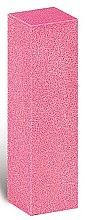 Düfte, Parfümerie und Kosmetik Nagelpufferblock rosa - Donegal