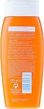 Wasserfeste Sonnenschutzlotion SPF 15 - Ziaja Body Emulsion — Bild N2