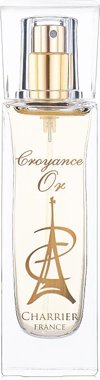 Charrier Parfums Croyance Or - Eau de Parfum