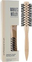 Düfte, Parfümerie und Kosmetik Professionelle Rundbürste - Marlies Moller Medium Round Styling Brush
