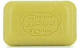 Düfte, Parfümerie und Kosmetik Seife mit Lorbeeröl - Foufour Savon Bien-etre d'Orient
