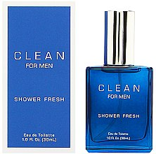 Düfte, Parfümerie und Kosmetik Clean Shower Fresh For Men - Eau de Toilette