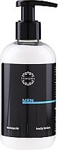Düfte, Parfümerie und Kosmetik Balsam do ciała - Yamuna Men
