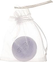 Düfte, Parfümerie und Kosmetik Aufweichende pflegende und feuchtigkeitsspendende Seife mit Sheabutter und Lavendelduft im Beutel - Institut Karite Lavande Shea Macaron Soap