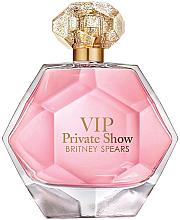 Düfte, Parfümerie und Kosmetik Britney Spears VIP Private Show - Eau de Parfum (Tester ohne Deckel)