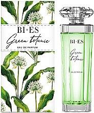 Düfte, Parfümerie und Kosmetik Bi-Es Green Botanic - Eau de Parfum