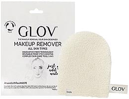 Düfte, Parfümerie und Kosmetik Handschuh zum Abschminken beige - Glov On-The-Go Makeup Remover