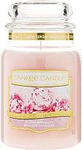 """Düfte, Parfümerie und Kosmetik Duftkerze im Glas """"Granny Smith"""" - Yankee Candle Blush Bouquet"""