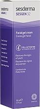 Düfte, Parfümerie und Kosmetik Verjüngendes Creme-Gel für das Gesicht - SesDerma Laboratories Sesgen 32 Ativador Celular Cream-Gel