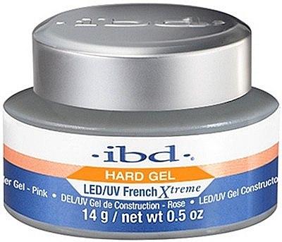 UV Aufbaugel Pink - IBD French Xtreme Pink Gel