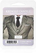 Düfte, Parfümerie und Kosmetik Tart-Duftwachs Grey - Kringle Candle Grey Mini Wax Melts