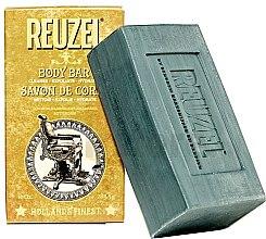 Düfte, Parfümerie und Kosmetik Körperseife mit Minzduft - Reuzel Body Bar Soap