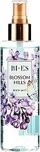 Düfte, Parfümerie und Kosmetik Bi-es Blossom Hills Body Mist - Parfümierter Körpernebel mit Zedernholz- und Bergamotteduft