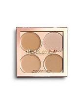 Düfte, Parfümerie und Kosmetik Concealer-Palette - Makeup Revolution Base