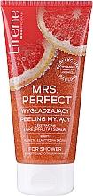 Düfte, Parfümerie und Kosmetik Körperpeeling mit Grapefruit- und Salbei-Extrakt - Lirene Mrs. Perfect Peeling