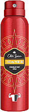 Düfte, Parfümerie und Kosmetik Deodorant - Old Spice Roamer Deodorant Spray