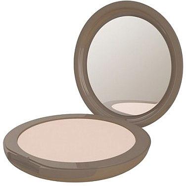 Kompaktpuder für Gesicht - Neve Cosmetics Flat Perfection