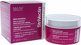 Düfte, Parfümerie und Kosmetik Multifunktionale regenerierende Anti-Aging Gesichtscreme - StriVectin Multi-Action Restorative Cream