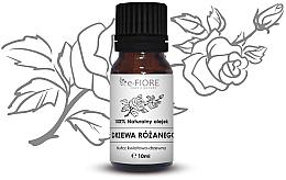 Düfte, Parfümerie und Kosmetik 100% Natürliches ätherisches Rosenholzöl - E-Fiore Rosewood Natural Essential Oil