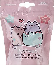 Düfte, Parfümerie und Kosmetik Badebombe - The Beauty Care Company Pusheen Bath Fizzer