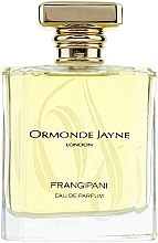 Düfte, Parfümerie und Kosmetik Ormonde Jayne Frangipani - Eau de Parfum