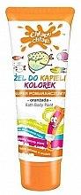 Düfte, Parfümerie und Kosmetik Duschgel für Kinder mit Orangenduft - Chlapu Chlap Bath & Shower Gel