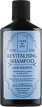 Düfte, Parfümerie und Kosmetik Regenerierendes Männershampoo mit Panthenol und Aloe Vera - Lavish Care Revitalizing Shampoo